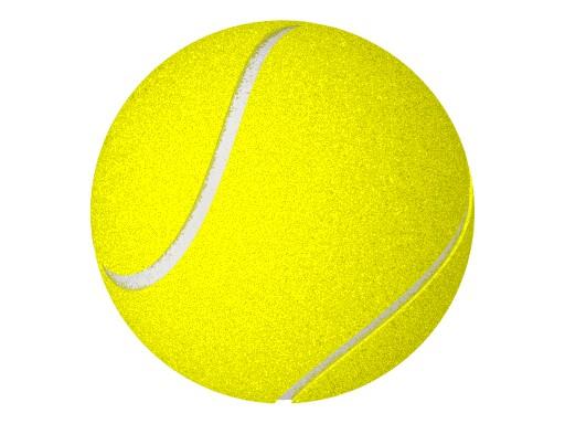 """Résultat de recherche d'images pour """"balle de tennis image"""""""