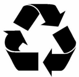 Un anneau pas comme les autres... Recycle